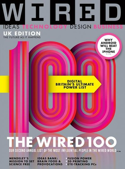 Wired (UK) magazine on Magpile