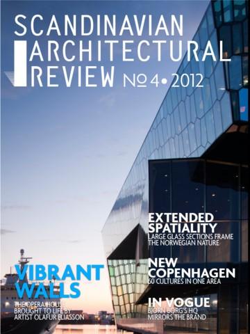 Scandinavian Architecture Review
