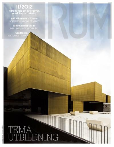 Rum Magazine On Magpile