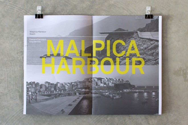Malpica Harbour
