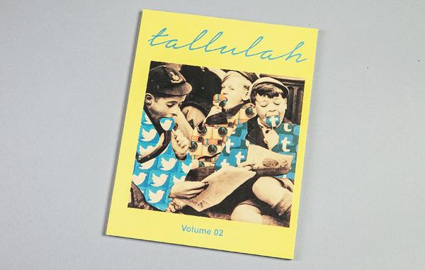 Tallulah Magazine
